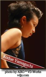 Kodue Yamaguchi Photo